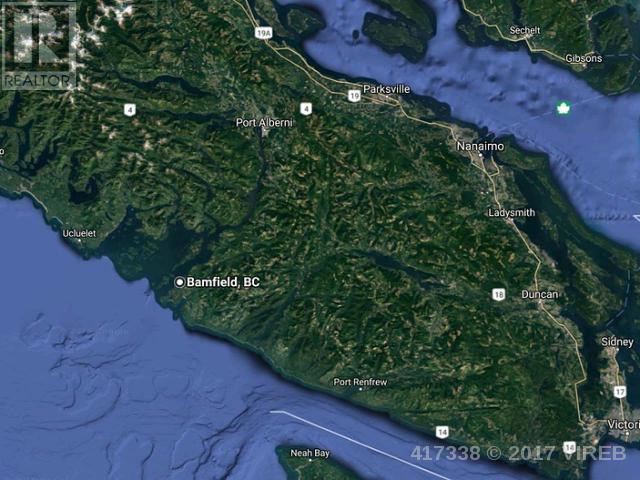 Lt 14 Bamfield S RoadBamfield, British Columbia  V0R 1L6 - Photo 2 - 417338