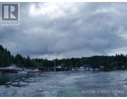 LT 12 BAMFIELD S ROAD, bamfield, British Columbia