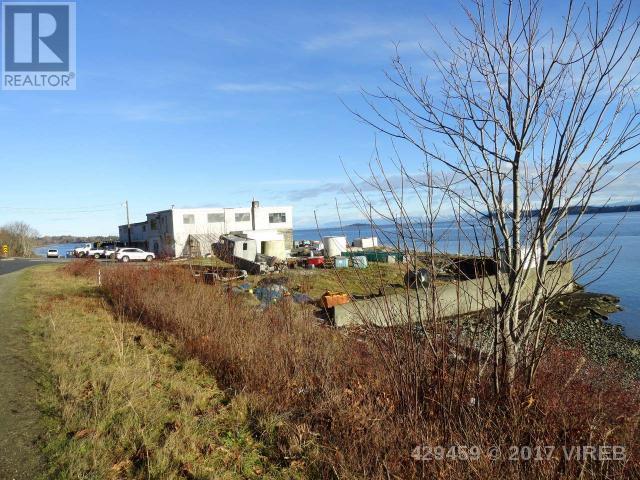 5848 ISLAND HWY, union bay, British Columbia