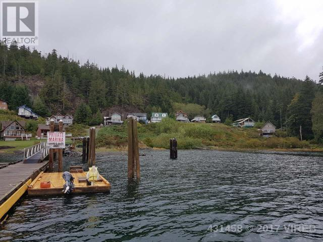 LT 20 HAGGARD COVE, port alberni, British Columbia