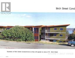 741 BIRCH STREET, campbell river, British Columbia