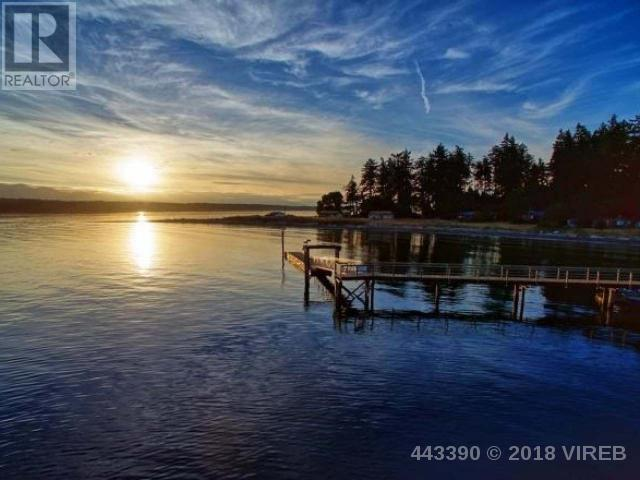4305 SHINGLE SPIT ROAD, hornby island, British Columbia