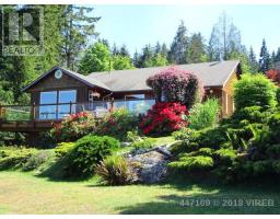 1531 WHALETOWN ROAD, whaletown, British Columbia