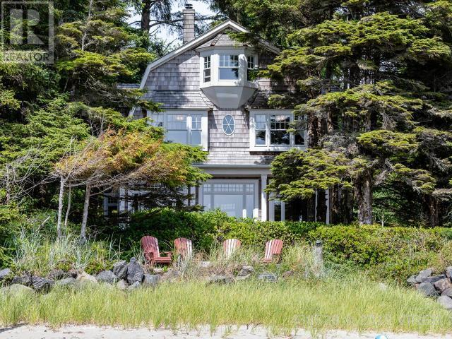 1375 THORNBERG CRES, tofino, British Columbia