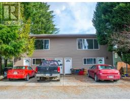 2595 2ND AVE, port alberni, British Columbia