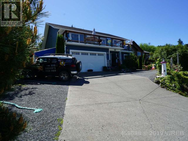 345 Lone Cone Road, Tofino, British Columbia V0R 2Z0 - Photo 2 - 459688