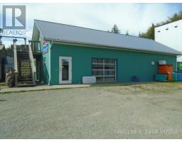 700 INDUSTRIAL WAY, tofino, British Columbia