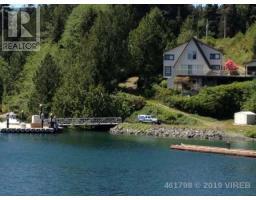 390 BAMFIELD INLET, bamfield, British Columbia