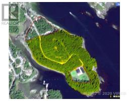 LT 543 HELEN ROAD, ucluelet, British Columbia