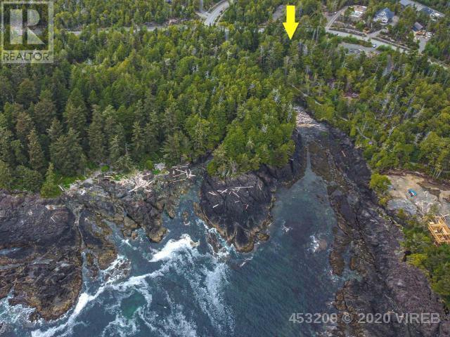 854 Marine Drive, Ucluelet, British Columbia  V0R 3A0 - Photo 1 - 453209