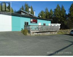 #3-700 INDUSTRIAL WAY, tofino, British Columbia