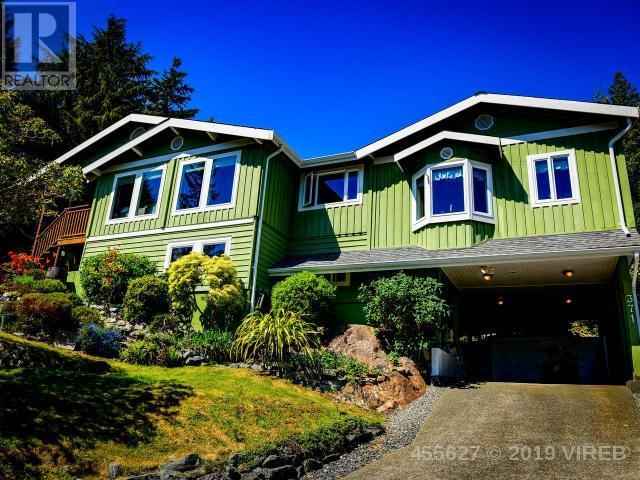 371 Marine Drive, Ucluelet, British Columbia  V0R 3A0 - Photo 1 - 455627
