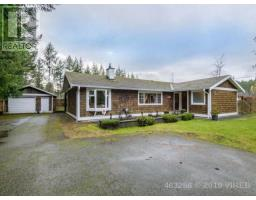 7500 BEAVER CREEK ROAD, port alberni, British Columbia