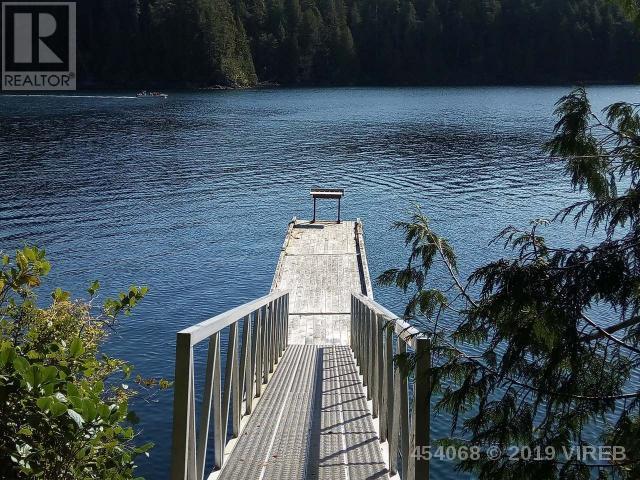 Lt F Michelsens Lane, Bamfield, British Columbia V0R 1B0 - Photo 2 - 454068