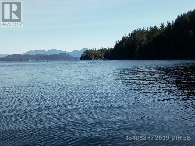 Lt F Michelsens Lane, Bamfield, British Columbia V0R 1B0 - Photo 3 - 454068