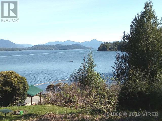 Lt F Michelsens Lane, Bamfield, British Columbia V0R 1B0 - Photo 5 - 454068