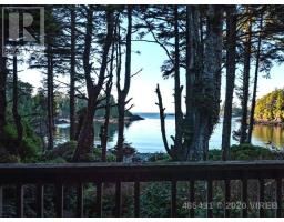 SL 12-1002 PENINSULA ROAD, ucluelet, British Columbia