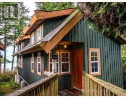 SL 1-1002 PENINSULA ROAD, ucluelet, British Columbia