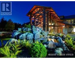 #422-1175 RESORT DRIVE, parksville, British Columbia