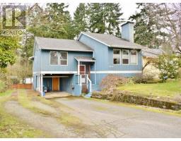 4617 GEORGE ROAD, cowichan bay, British Columbia