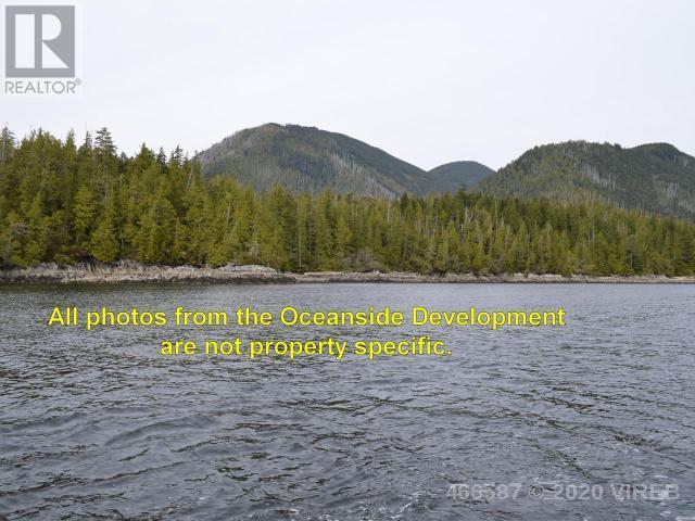 Lt 9 Hot Springs Oceanside, Tofino, British Columbia  V0R 2Z0 - Photo 1 - 466587