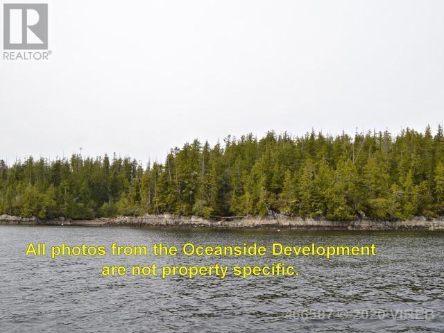 Lt 9 Hot Springs Oceanside, Tofino, British Columbia  V0R 2Z0 - Photo 2 - 466587