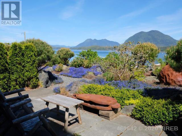 #105-368 Main Street, Tofino, British Columbia V0R 2Z0 - Photo 1 - 466642