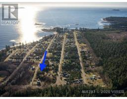 1176 6TH AVE, ucluelet, British Columbia