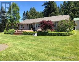 1661 CROATION ROAD, campbell river, British Columbia