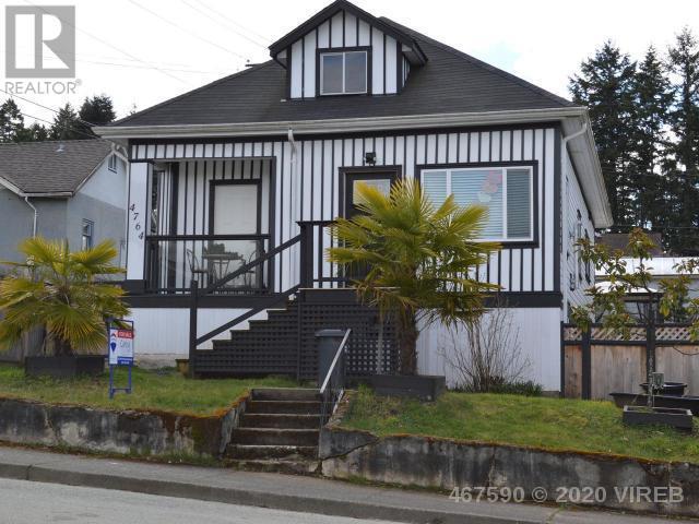 4764 Burde Street, Port Alberni, British Columbia  V9Y 3J8 - Photo 1 - 467590