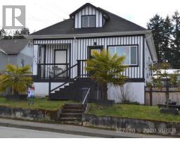 4764 BURDE STREET, port alberni, British Columbia