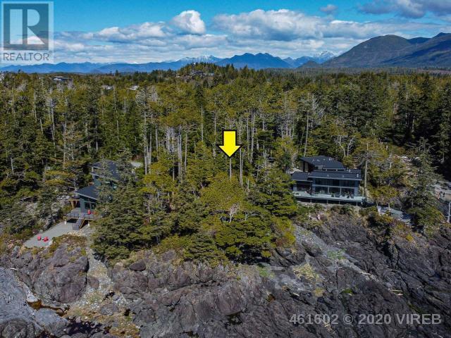 736 Odyssey Lane, Ucluelet, British Columbia  V0R 3A0 - Photo 1 - 461602