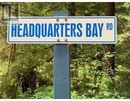 LT 28 HEADQUARTERS BAY, port alberni, British Columbia