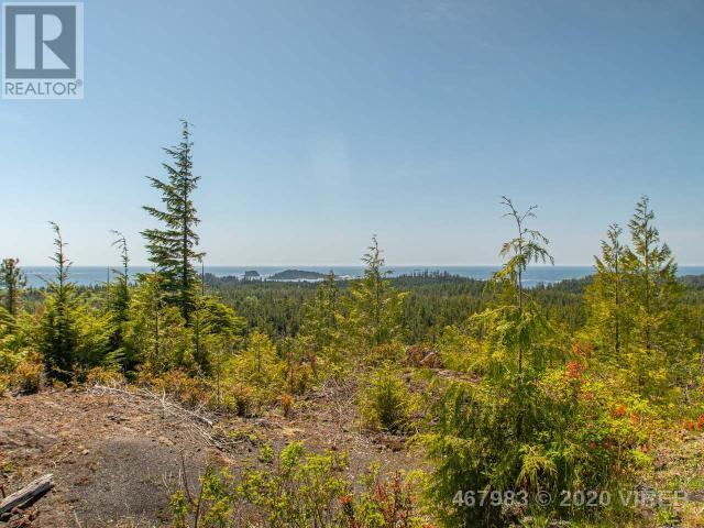 Lt 13 Uplands Way, Ucluelet, British Columbia V0R 3A0 - Photo 2 - 467983