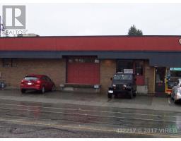 4724 ROGER STREET, port alberni, British Columbia