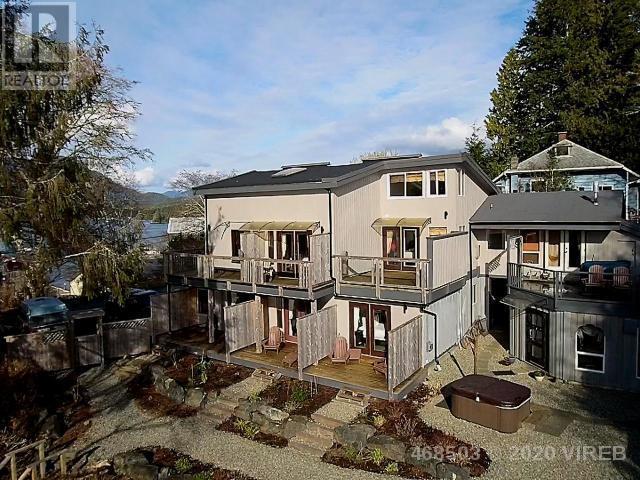 201 Main Street, Tofino, British Columbia  V0R 2Z0 - Photo 3 - 468503