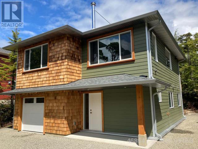 2044 Cynamocka Road, Ucluelet, British Columbia  V0R 3A0 - Photo 1 - 468547