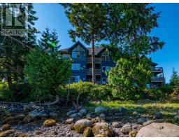 #509-1971 HARBOUR DRIVE, ucluelet, British Columbia