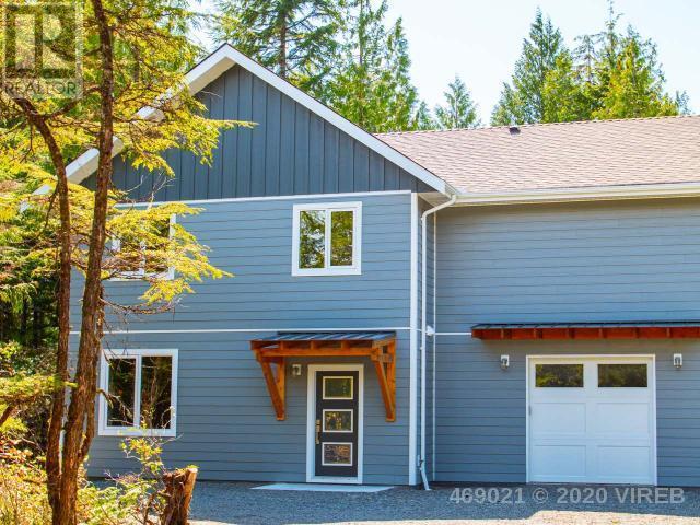 790 Rainforest Drive, Ucluelet, British Columbia  V0R 3A0 - Photo 1 - 469021