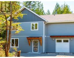 790 RAINFOREST DRIVE, ucluelet, British Columbia
