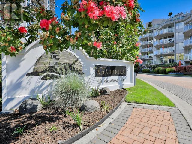 #702-158 Promenade Drive, Nanaimo, British Columbia V9R 6M7 - Photo 11 - 469225