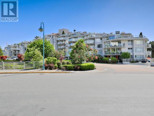#702-158 Promenade Drive, Nanaimo, British Columbia V9R 6M7 - Photo 13 - 469225