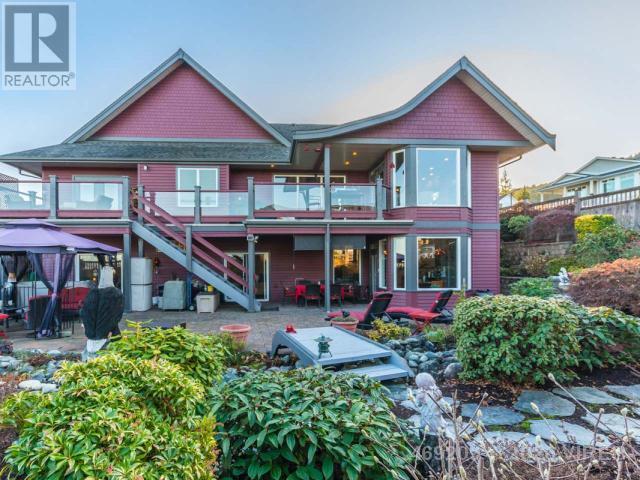 551 Halliday Place, Ladysmith, British Columbia  V9G 2C3 - Photo 3 - 469209