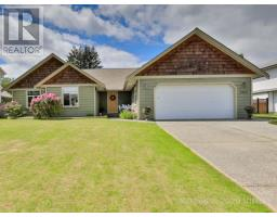 5484 WOODLAND W CRES, port alberni, British Columbia