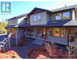 909 TREE FROG LANE, tofino, British Columbia