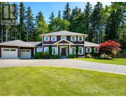 1801 THURBER ROAD, comox, British Columbia