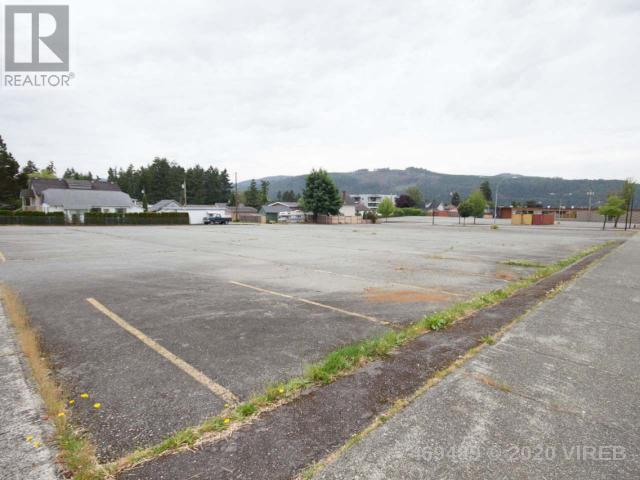 LT 2 4TH AVE, port alberni, British Columbia