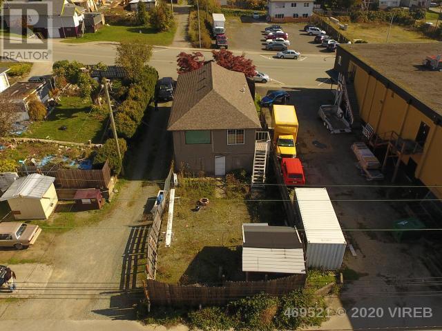3786 4TH AVE, port alberni, British Columbia