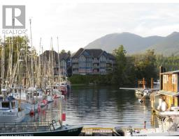 #801-1971 HARBOUR DRIVE, ucluelet, British Columbia