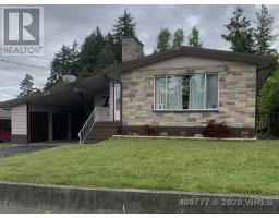 4149 HOLLYWOOD STREET, port alberni, British Columbia